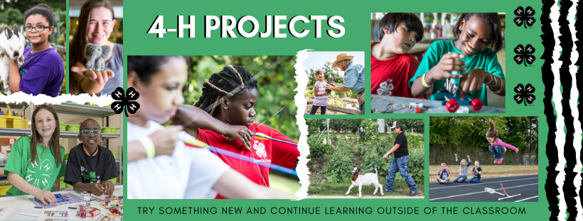 4H-Projects Banner