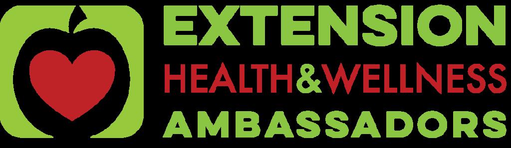 Health and Wellness Ambassadors Banner