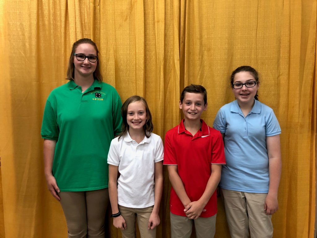 Junior High Team - Consumer Decision Making