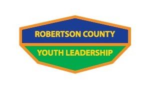Robertson County Youth Leadership Logo