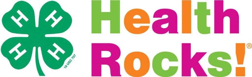 4H Health Rocks